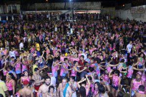 TRADIÇÃO, Alegria e diversão marcam os 13 anos de Porka Q Fuça em Bom Jardim.