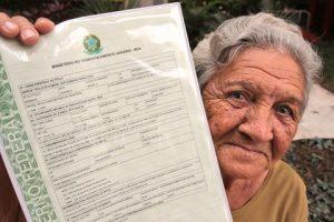 CONQUISTA: 51 Títulos de propriedade de terra serão entregues para agricultores de Bom Jardim.