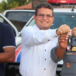 TJ retorna Dr Francisco ao cargo de prefeito de Bom Jardim