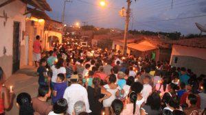 Encerramento do Festejo de São Francisco de Assis reuni milhares de pessoas em Bom Jardim