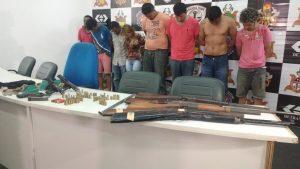Justiça condena quatro envolvidos na explosão do Banco do Brasil de Bom Jardim
