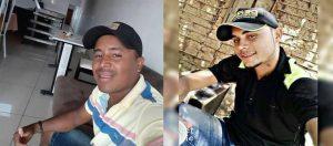 Dois jovens são assassinados na noite deste Domingo em Bom Jardim
