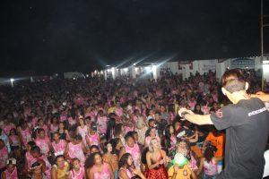 Porka Q Fuça arrasta milhares de pessoas em Bom Jardim