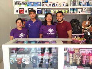 Grupo Barbarela inaugura mais uma loja em Bom Jardim