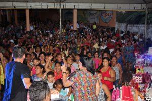 Dia da Mulher será comemorado com festa e distribuição de prêmios amanhã (8) em Bom Jardim