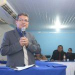 Prefeito Dr. Francisco anuncia antecipação do Salario dos servidores de Bom Jardim