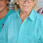 Aos 81 anos, morre o comerciante Mamédio, dono do Armazem Araujo em Bom Jardim