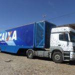 Bom Jardim receberá caminhão da Caixa para atender demanda do Auxílio Emergencial nesta segunda-feira (29)