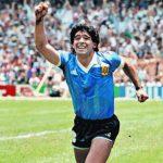 URGENTE: Jornal informa morte de Maradona aos 60 anos após mal súbito