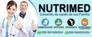 NUTRIMED: Bom Jardim agora possui Clinica Médica.