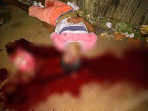 Adolescente é assassinado neste domingo em Bom Jardim