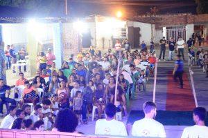 Seminário resgata parte da história e cultura do município de Bom Jardim