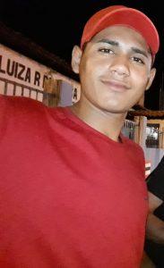 Jovem de 19 anos é assassinado em Bom Jardim