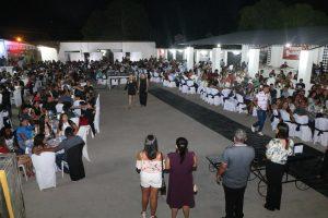 GALERIA: Festa dos professores de Bom Jardim – MA ( SINPROBEM)