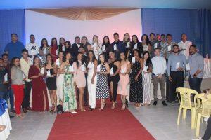 Premiação reconhece jovens empreendedores de Bom Jardim