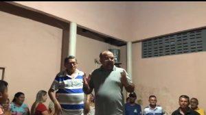 """Em São João do Caru """"Xixico"""" desiste da reeleição e se une a Ypiranga"""