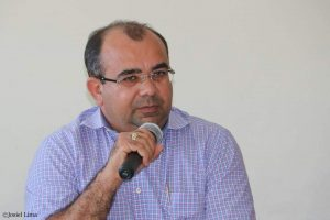 Fernando Ypiranga é multado em 25 mil e terá que se manifestar em outra ação de impugnação de candidatura.
