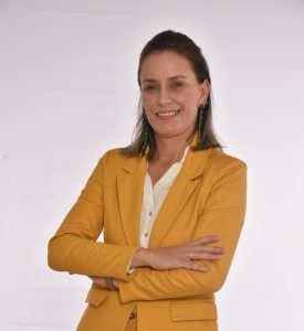 """""""Vamos trabalhar juntas"""" afirma Vereadora Vania em apoio a Cristiane Varão"""