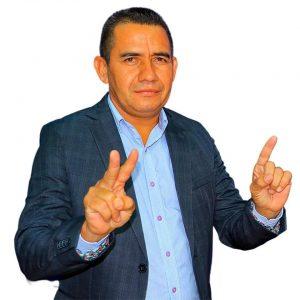 Fred Abdom é o 4º vereador eleito a declarar publicamente apoio a Cristiane Varão