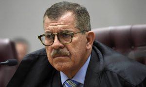Presidente do (STJ) suspende liminar retornando Dr. Francisco ao cargo de prefeito de Bom Jardim