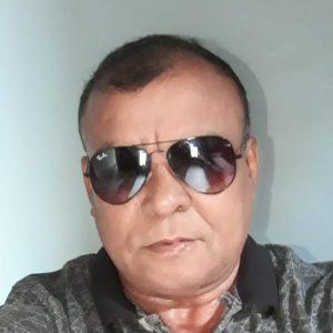 """Morre """"Sousa"""", Subtenente aposentado e uma das lideranças da região sul de Bom Jardim"""