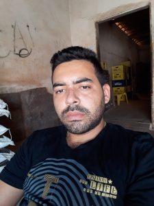 Jovem é assassinado na madrugada deste dia 24/12 em Bom Jardim