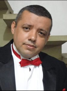 Escrivão da Policia Civil 'José Maria' morre vitima da COVID19 em Santa Inês