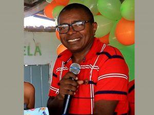 Rubens Silva é o 9º vereador eleito a declarar apoio ao governo de Cristiane Varão em Bom Jardim