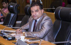 Em nota, Deputado Josimar nega acusações e atribui ação da PF a disputa por 2022