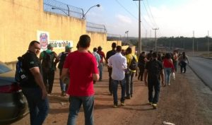 """Justiça do Maranhão autoriza """"saidinha"""" de 1.058 presos para o Natal. Veja Lista:"""