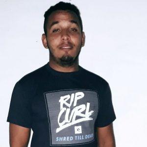 Vitima de acidente, Jovem caruense morre após lutar 36 dias pela vida no hospital
