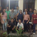 Câmara, Prefeitura, PM e Conselho Tutelar discutem segurança pública em São João do Caru