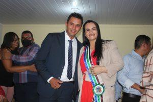 Rhony do Ig. dos Índios é eleito o novo presidente da Câmara de Bom Jardim