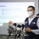 URGENTE: Governo recua e mantém eventos de até 150 pessoas permitidos no Maranhão