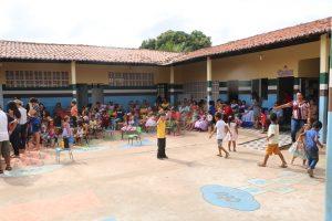 Novo projeto discute trocar o nome da Creche Adroaldo Alves Matos em Bom Jardim
