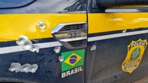 Suspeito de vários assaltos ocorridos na BR 316, entre Santa Inês e Bom Jardim é preso pela Policia Civil
