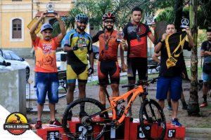 """CICLISMO: Atletas bonjardinenses se destacam no """"Rosário Bike Fest"""""""