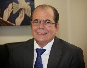 Projeto propõe conceder título de cidadão bonjardinense ao deputado Hildo Rocha