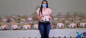 Sorteio de Prêmios e Ação Social: Prefeita Cristiane Varão prepara 'DIA DAS MÃES' especial em Bom Jardim