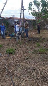 CAEMA inicia operação no poço da Vila Meireles para reestabelecer abastecimento de agua