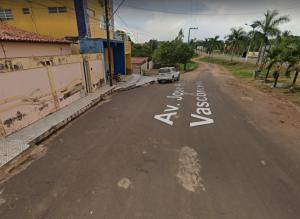 Homem escapa da morte após tentativa de homicídio em Bom Jardim; bala perdida atinge pé de uma mulher