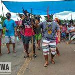 """Guajajaras vão bloquear novamente a BR 316 nessa quarta-feira (15/09) em protesto contra o """"Marco Temporal"""""""