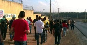 Justiça do Maranhão libera 812 presos a passarem o dia dos pais em casa
