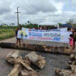 Sem decisão do STF, Guajajaras liberam a BR 316; VEJA O QUE PODE ACONTECER: