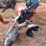 Fim de semana marcado por vários acidentes na MA-318 em Bom Jardim