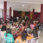 Com homenagens e sorteio de prêmios, SINPROBEM realiza café da manhã em comemoração ao dia do Professor